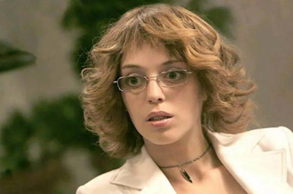 Катя Пушкарёва в сериале