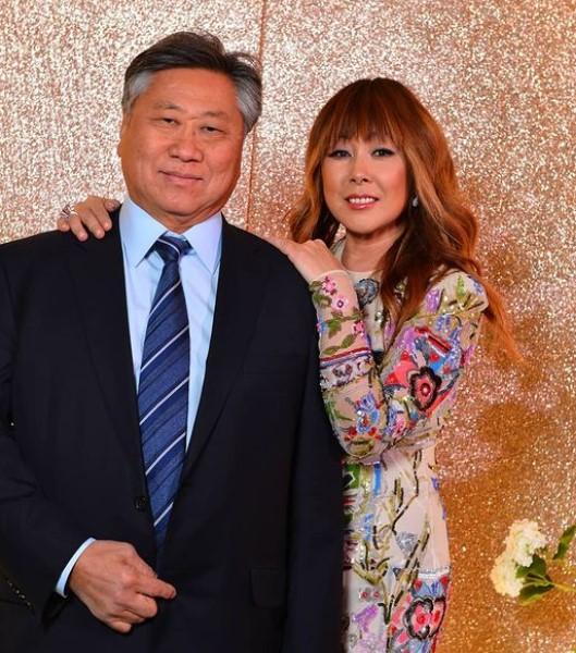 Анита Цой рассказала о внуке Кобзона от внебрачной дочери ее супруга