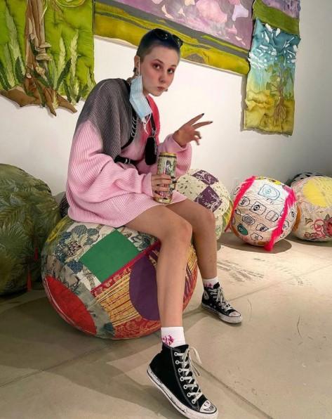 Дочь Глюкозы Лидия - настоящая копия Максима Фадеева: СМИ