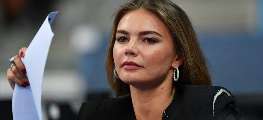 Младшая сестра Алины Кабаевой умерла при родах