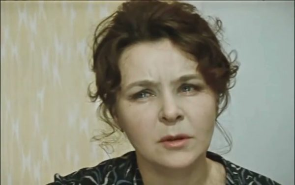 Нина Ургант в кино