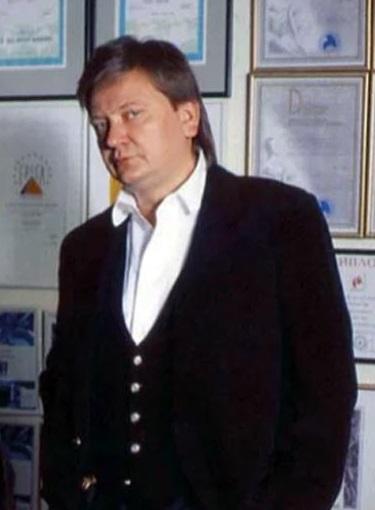 Владимир Жичков