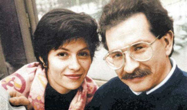 Влад Листье и Альбина Назимова