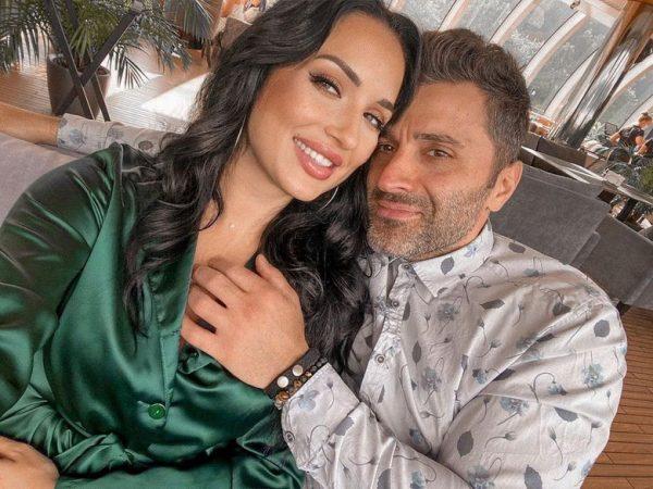 Гурам и Юлия Баблишвили,