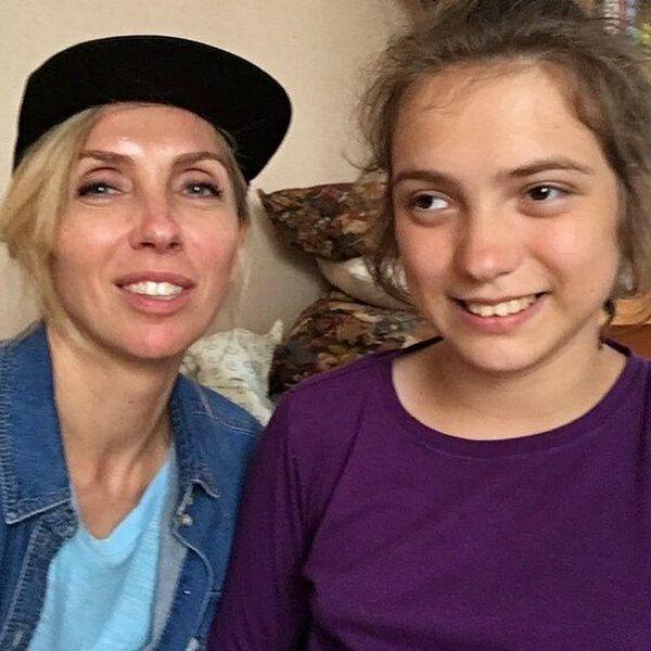 Как сейчас живёт особенная дочь Федора и Светланы Бондарчук Варвара