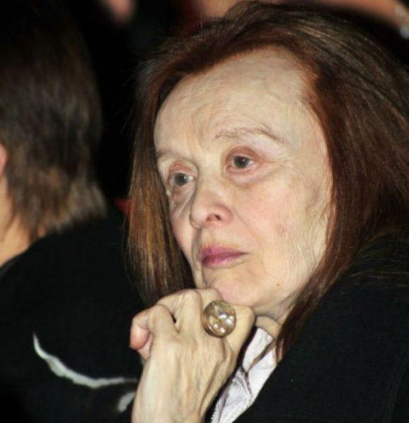 Маргарита Терехова сейчас