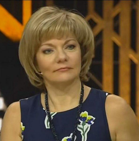 Наталья Гусева сегодня