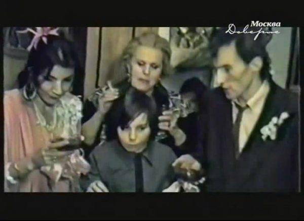 Джуна и Игорь Матвиенко