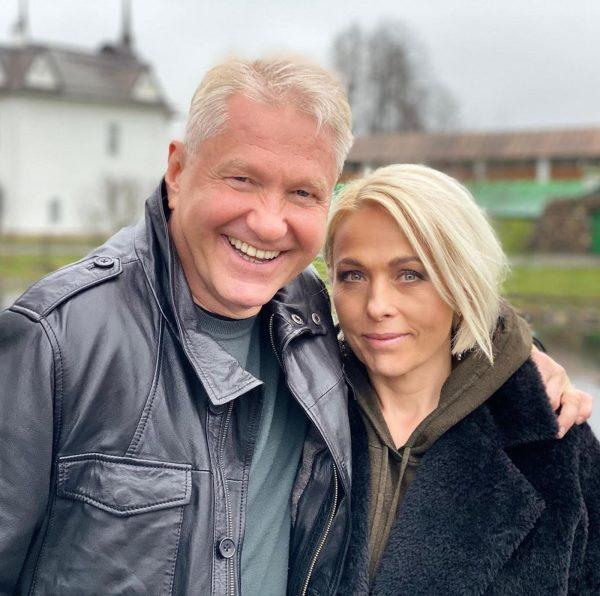 Бочкин и Легчилова