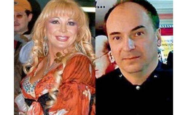 Маша Распутина с братом