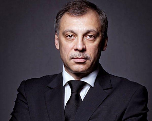 Сергей Чонишвили.