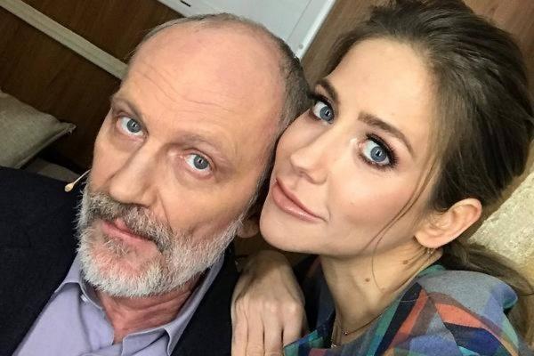 Барановская и Гордон
