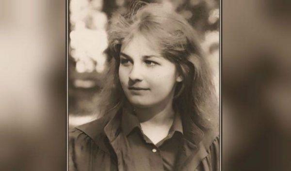 Елена Валевская