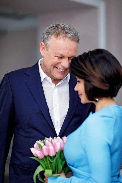 Жигунов и Ворожбит свадьба