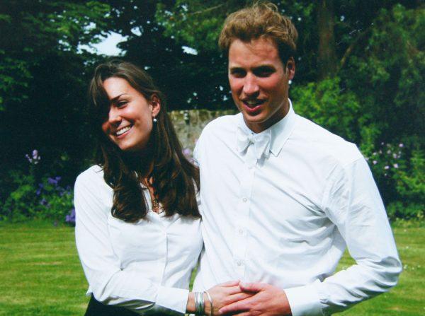 Кэтрин и Уильям