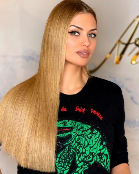 Виктория Боня, фото:wday.ru