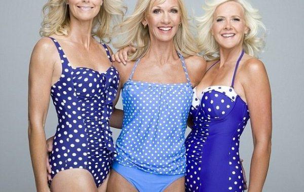 Модные раздельные купальники 2021