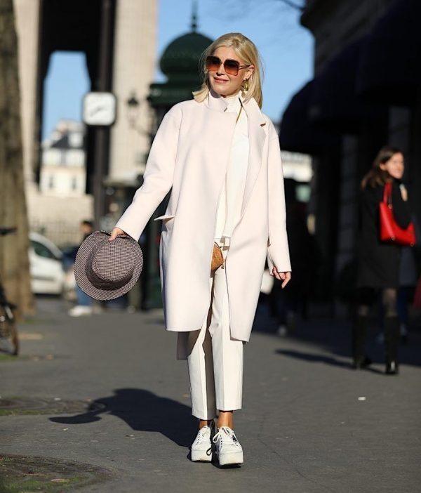Мода на весну-лето 2021 для женщин за 50