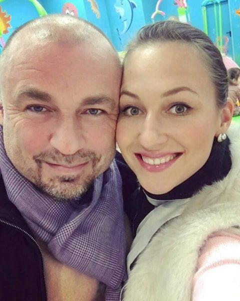 Александр Жулин, Наталья Михайлова