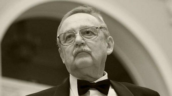 Ушёл из жизни знаменитый советский композитор Виктор Лебедев