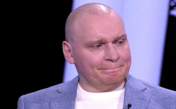 Сергей Сафронов. Фото stuki-druki.com