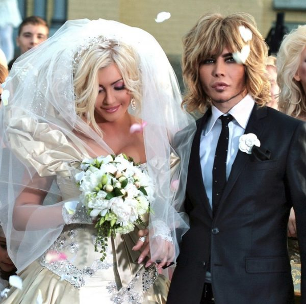 Неожиданно... Стало известно, кто будущая жена Сергея Зверева. Фото