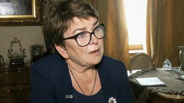 Мама Жанны Фриске Ольга Копылова