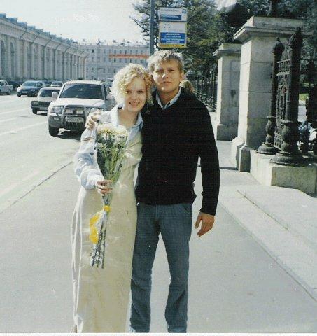 Все жены и дети Бориса Корчевникова
