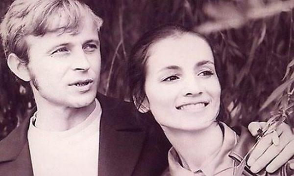Анатолий Евдокименко и София Ротару
