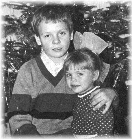 Единокровный брат Анастасии Стоцкой - актёр Павел Майков. Какие отношения между ними на самом деле