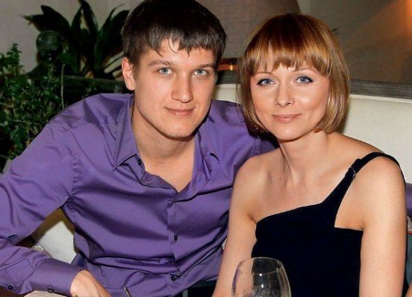 Анатолий Руденко, Дарья Повереннова