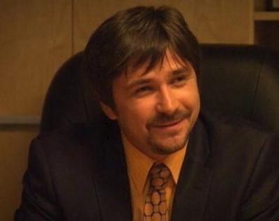 """Ушёл из жизни актёр из сериала """"Сваты"""". Ему было всего 43 года"""