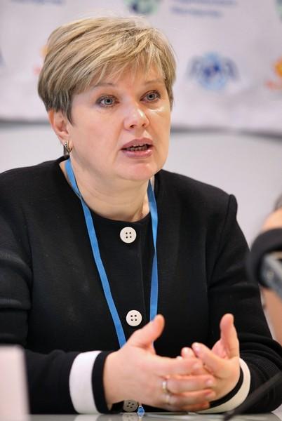 Татьяна Аршавина