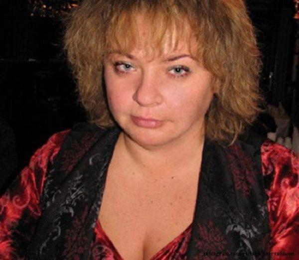 Александра Табакова,