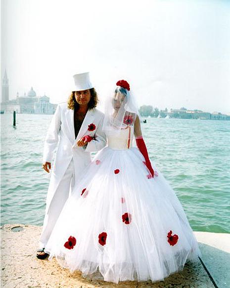 Свадьба Леонида Агутина и Анжелики Варум