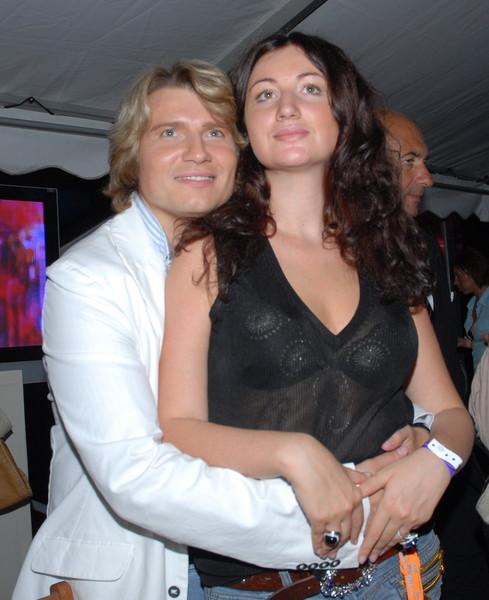 Николай Басков, Светлана,