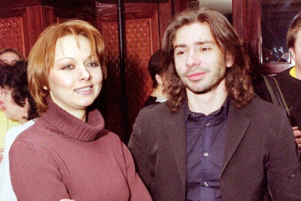 Дарья Повереннова, Валерий Николаев