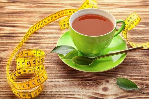 Как правильно употреблять зеленый чай для похудения