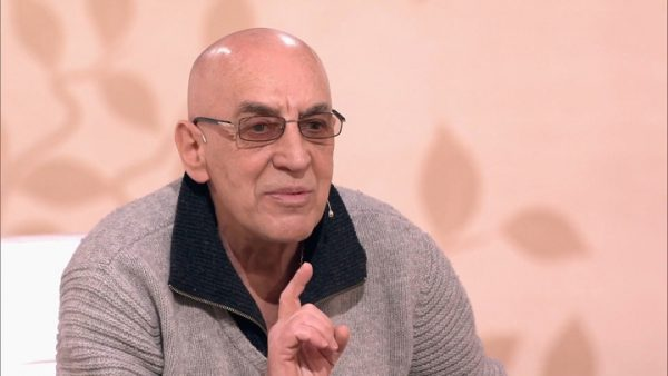 Олег Шкловский