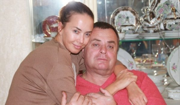 Владимир Фриске, Жанна Фриске