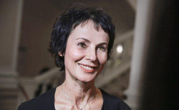 Ирина Апексимова хочет получить звание заслуженной артистки ради увеличения размера пенсии