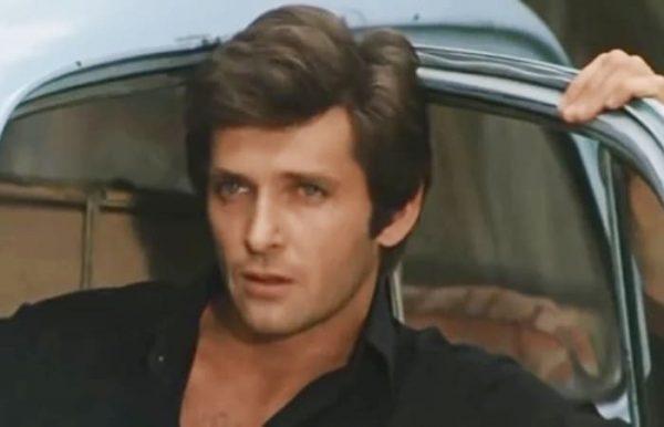 Кадр из фильма *Ларец Марии Медичи*, 1980
