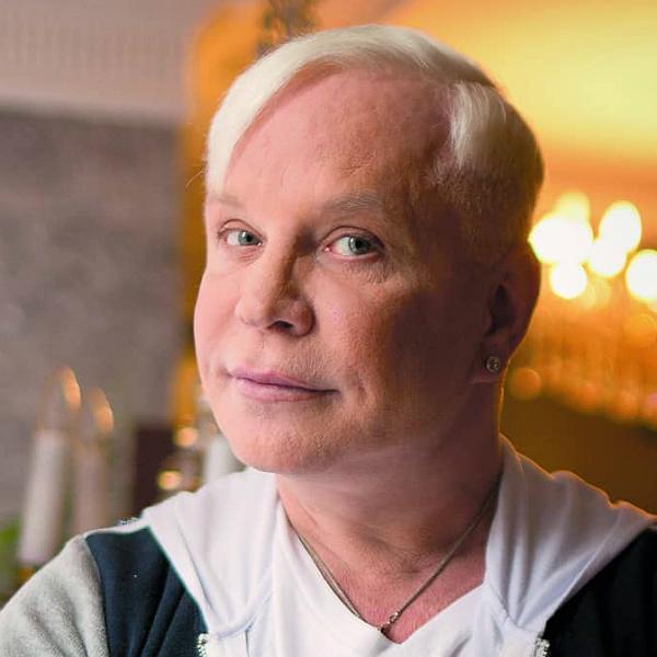 Честное фото тяжело больного Бориса Моисеева расстроило поклонников певца и понятно почему