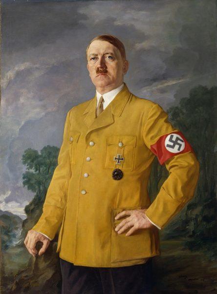 Адольф Гиттлер