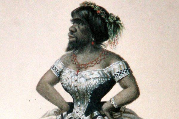 Джулия Пастрана