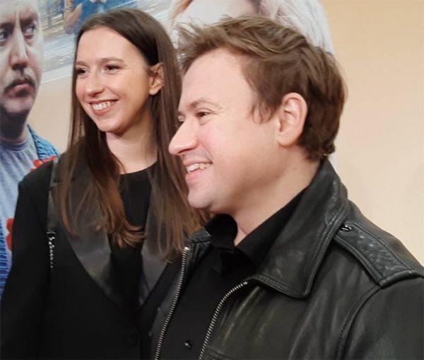 Андрей Гайдулян, Александра Велескевич