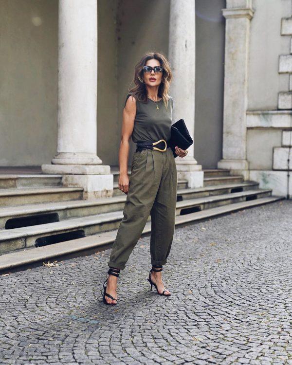 Женские брюки: тренды и новинки на весну-лето 2021 для женщин всех возрастов