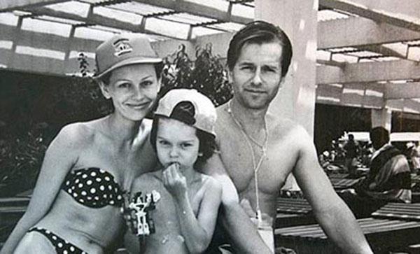 Игорь, Ирина и Андрей