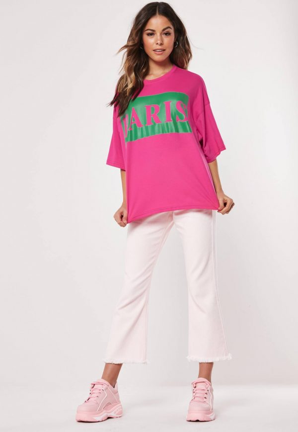 Женские футболки: модные фасоны и модели 2021