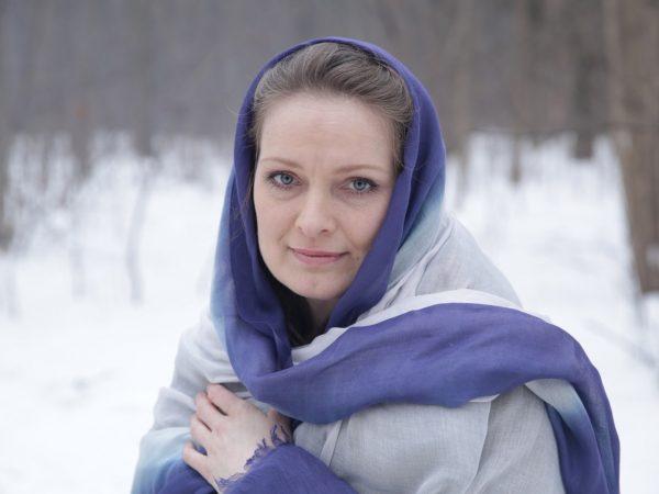 Ольга Копосова